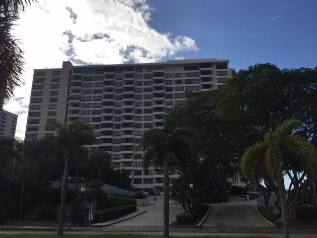 600 Three Islands Blvd 1103, Hallandale (Olympus Condo)