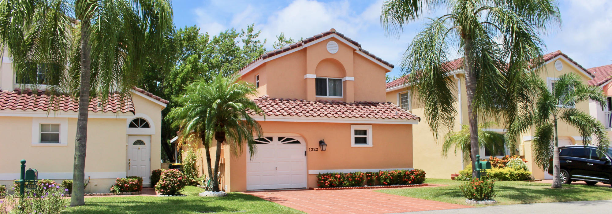 1322 SE 5th Ct, Dania Beach (Sheridan Ocean Club)