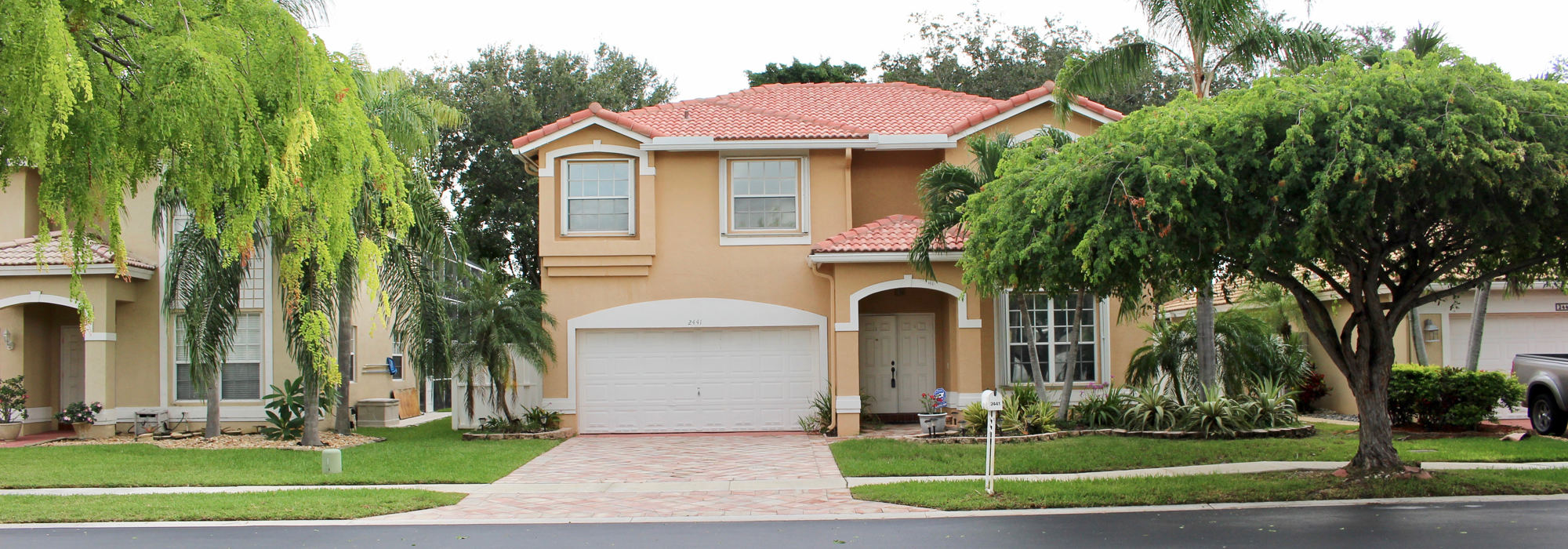 2441 NW 139 Ave, Sunrise (Sawgrass Preserve)